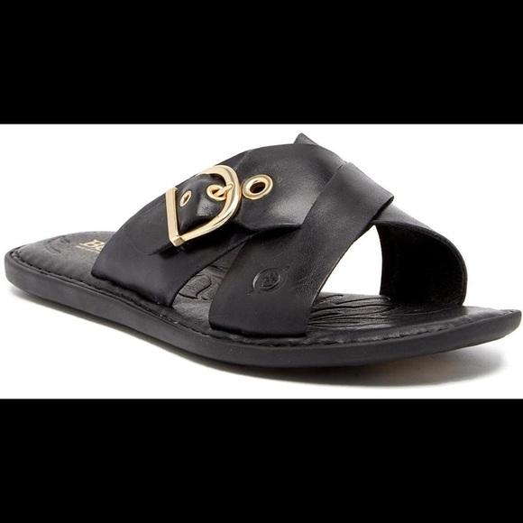 c037da421a091b Born Shoes - Born Marina Sandals